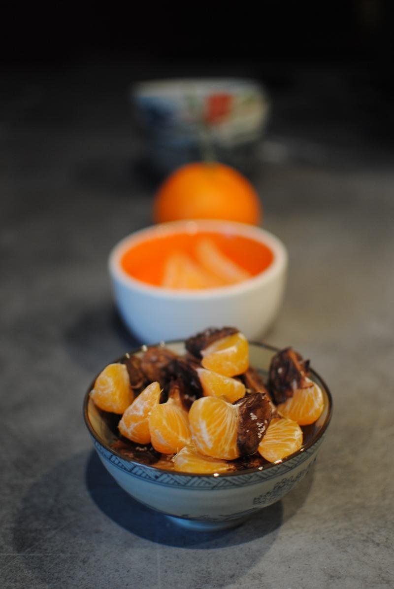 clementine chocolat fleur de sel