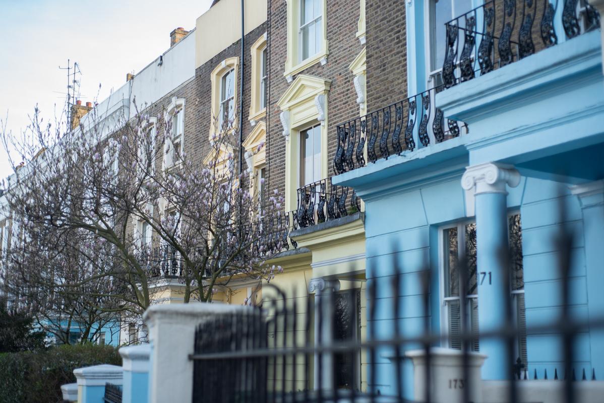 Se balader dans Londres