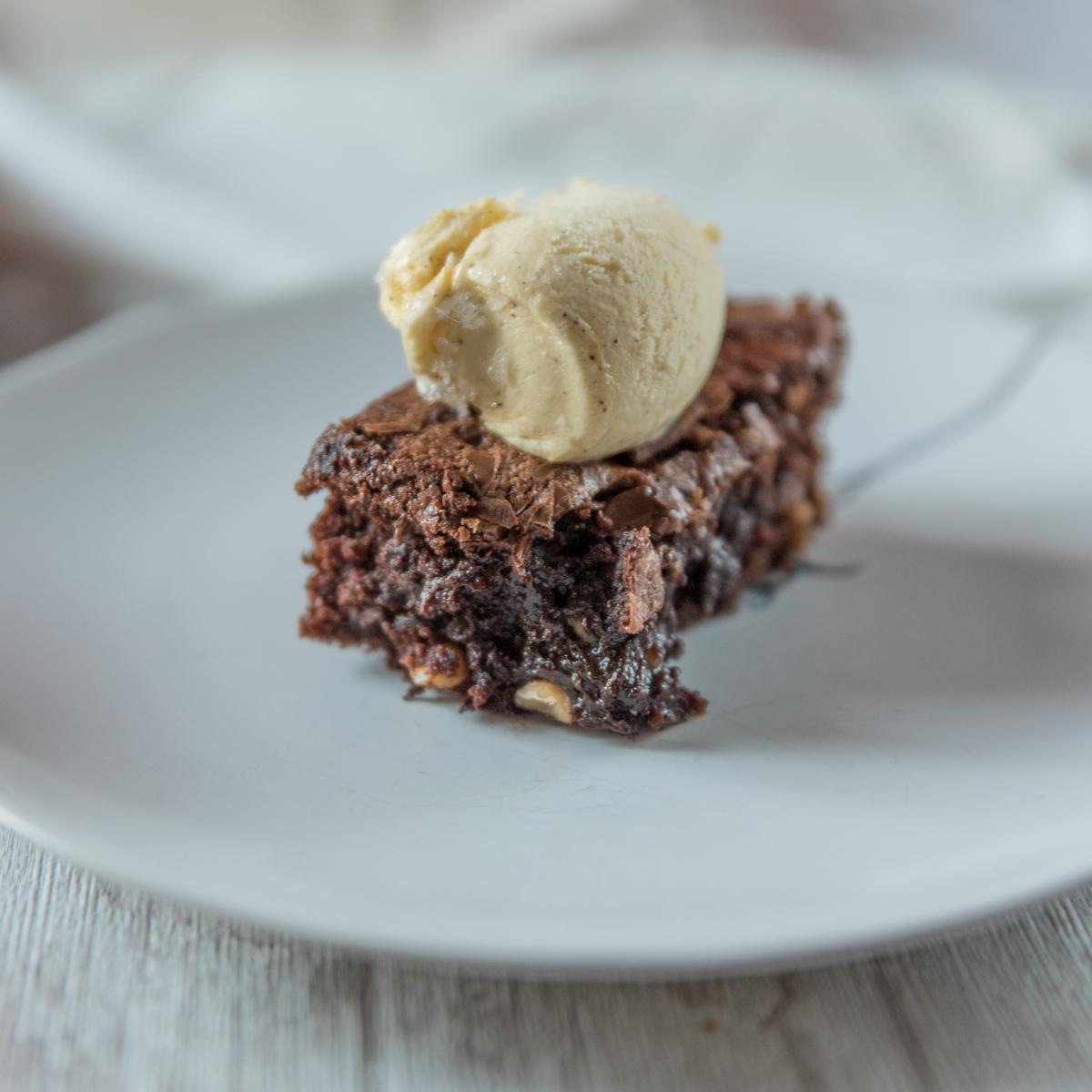 Brownies ultra fondants