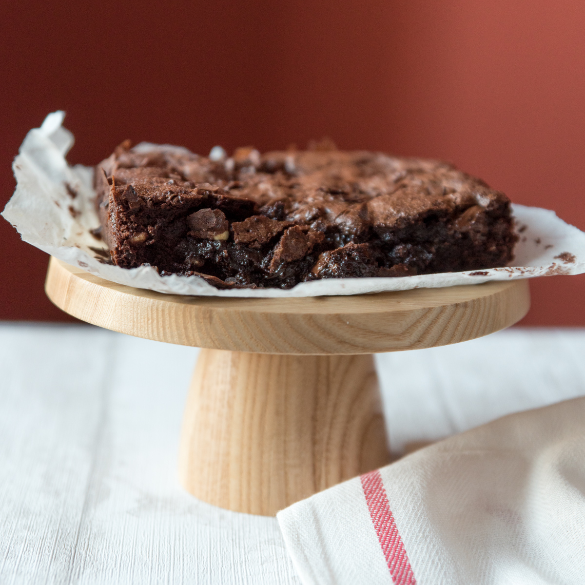 Brownies ultra fondants