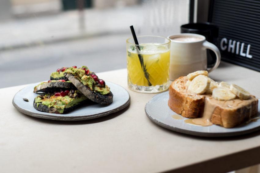 Café Berry Paris