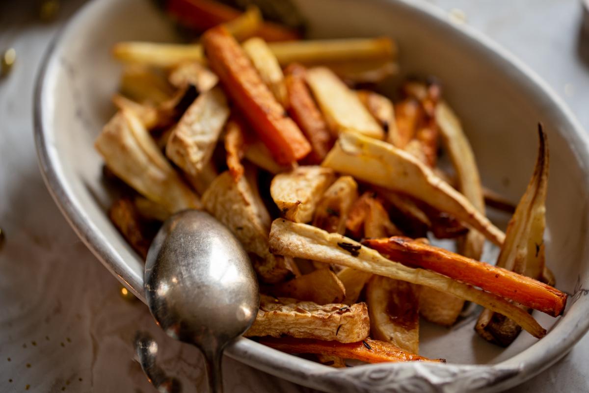 navet, carottes, panais