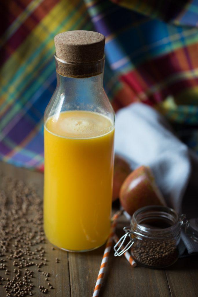 maracudja juice