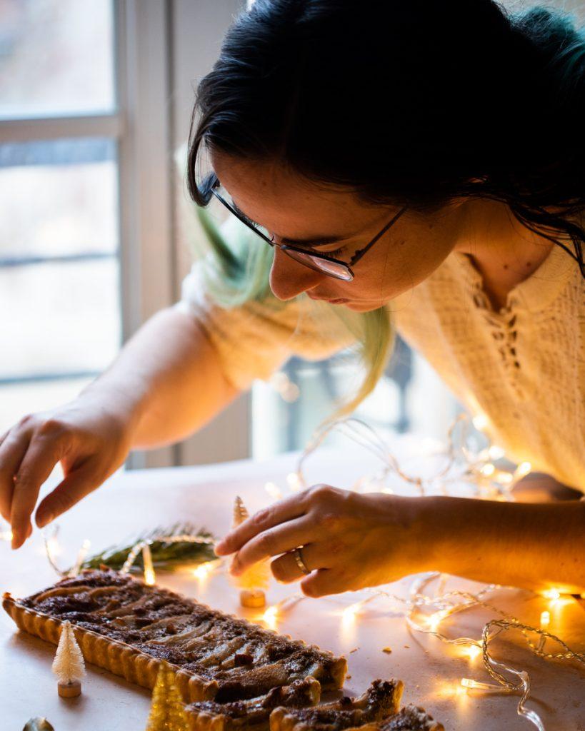 Clémentine Gallo Photographe culinaire